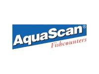 Aqua scan logo