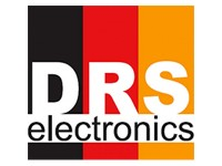 DRS electronics Logo