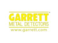 Garrett Metal Detectors Logo