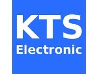 KTS electronic logo
