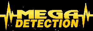 Mega archeaougical treasure detection