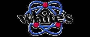 Whites 3D scanner