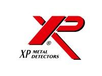 Xp Metal Detectors Logo