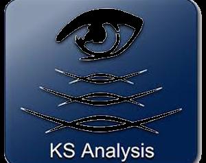 Ks Ground radar metal