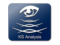 ks Analysis logo