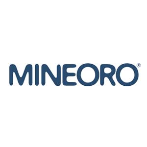 Mineoro gold metal detectors