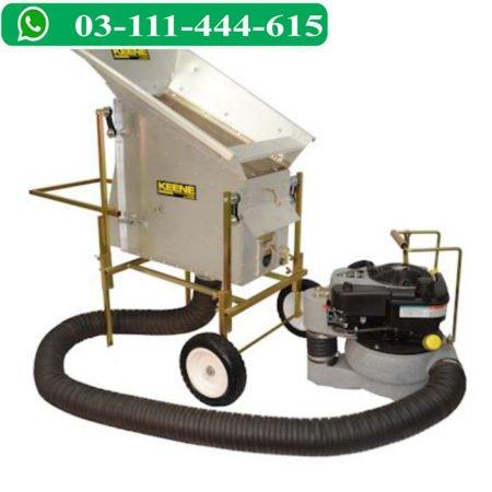 191 Triple Threat Drywasher