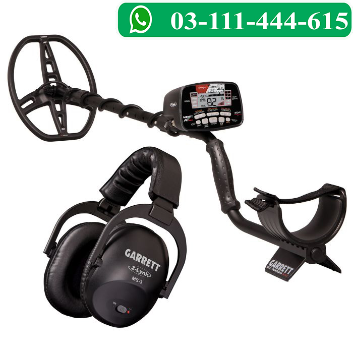 Garrett Gold metal detector price in Battagram Pakistan