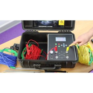 Advanced Resistivity Scanner