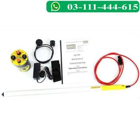Aquascan DX-300 Basic Kit