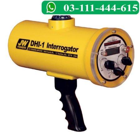 DHI-1 Diver Held Interrogator