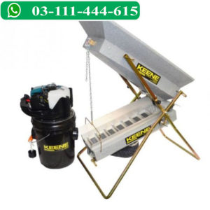 Dry Washer Hi Vac Complete System