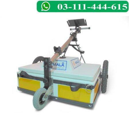 MIRA 3D GPR SYSTEM