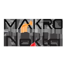 MakroNokta metal detectors