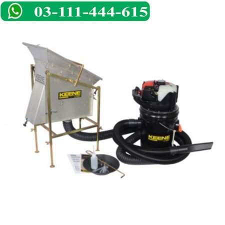 Mini Max Power Sluice Concentrator