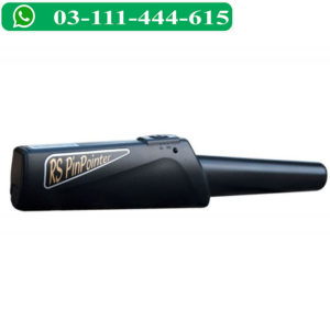 RS PINPOINTER