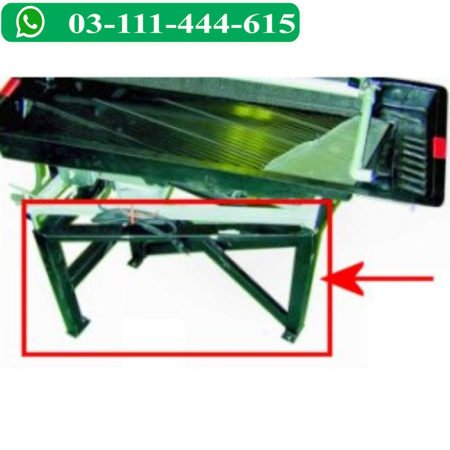 Steel Base for ST1 Shaker Table