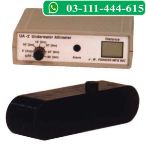 UA-2 Altimeter